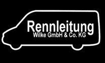Rennleitung Wilke GmbH & Co.KG – Umzüge, Haushaltsauflösungen, Transporte und Kurierfahrten Logo